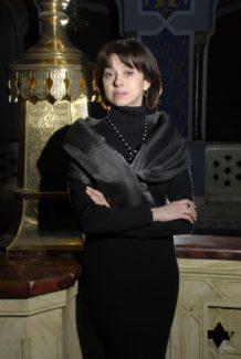 Нино Ананиашвили. Фото - пресс-служба Тбилисского театра