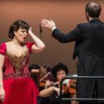 Оперная певица Марина Ребека – мастерица на все стили