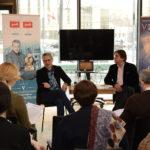 Соединить Восток и Запад: в Москве состоялась пресс-конференция, посвященная Пятому Транссибирскому арт-фестивалю