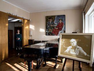 Мемориальная квартира Святослава Рихтера продолжает музыкально-выставочный цикл «Годы странствий Святослава Рихтера»