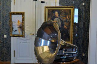 Российский национальный музей музыки подготовил специальную программу к 145-летию со дня рождения Фёдора Шаляпина