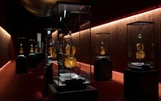 Центр по восстановлению музыкальных инструментов будет создан при участии Фонда Страдивари и Museum del Violino в Кремоне