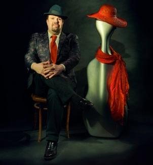 Борислав Струлёв. Фото - Наталия Тоскина
