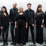 The Swingle Singers представит новую программу в Доме музыки