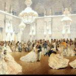 «Русский вальс» — явление, во многом даже более литературное, чем музыкальное