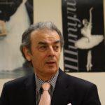 Умер Зураб Сахокия – бессменный руководитель балета МАМТ