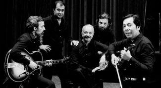 Quinteto Nuevo Tango