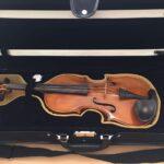 Объявлены даты концертов и расписание туров IV Международного конкурса скрипачей им. Ю. И. Янкелевича