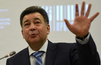 Михаил Брызгалов. Фото - Сергей Николаев