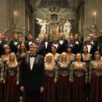 Академический Большой хор «Мастера хорового пения»