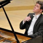 Денис Мацуев исполнит все фортепианные концерты Рахманинова в зале имени Чайковского