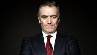Валерий Гергиев. Фото - официальный сайт Мариинского театра