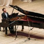 Андрей Гугнин выступил на 56-м Международном музыкальном фестивале «Мир, Эпоха, Имена….»