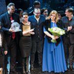 Гвоздь сезона забили малолетки: вручена театральная премия Союза театральных деятелей