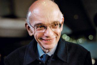 Хосе Антонио Абреу