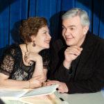 «Геликон-опера» приглашает на «Кабаре-Lyric» с Татьяной Куинджи и Алексеем Гориболем