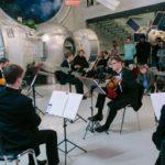 Третья международная творческая лаборатория композиторов «Открытый космос»