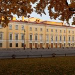Владимир Путин поздравил Михайловский театр со столетием создания оперной труппы