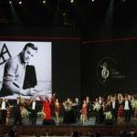 «Оперный бал Елены Образцовой» в честь Франко Дзеффирелли