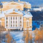 Пермская опера впервые проведет Школу театрального блогера