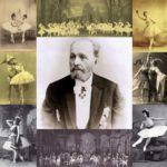 В Санкт-Петербурге открылась выставка в честь юбилея Мариуса Петипа