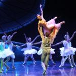 "Борис Эйфман представил видеоверсию балета ""Чайковский. PRO et CONTRA"""