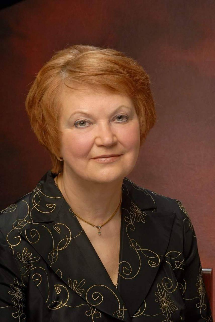 Наталья Григорьевна Попович