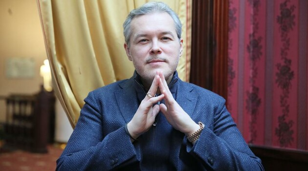 Вадим Репин. Фото - Александр Казаков