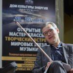 Мастер-классы для талантливых детей проведут в Новосибирске звезды Транссибирского Арт-Фестиваля