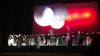 Реквием Верди в Мариинском театре