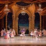 Реконструированный балет Петипа «Спящая красавица» представят в Мариинском театре в честь 200-летия хореографа