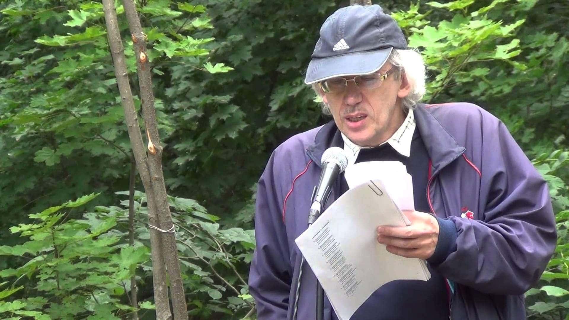 Сергей Смольянинов
