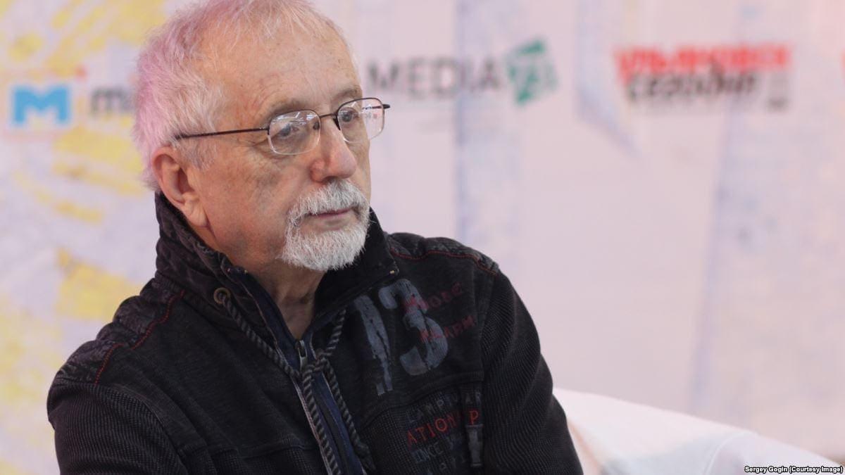 Александр Сойников