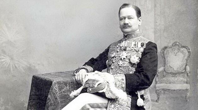 Владимир Теляковский