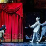 «Бенвенуто Челлини» в постановке Терри Гиллиама. Фото - Agathe Poupeney/Opera national de paris