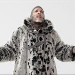 Томас Хэмпсон в роли Руаля Амундсена. Фото - Imago / ТАСС