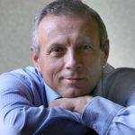 Андрей Устинов. Фото - Алексей Колосов / «Музыкальное обозрение»