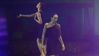 Диана Вишнёва. Фото - официальный сайт фестиваля Context. Diana Vishneva