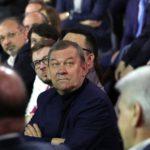 """Владимир Урин: """"Гастроли расписаны на четыре года вперёд"""""""