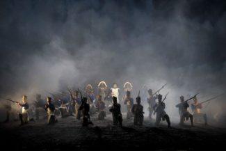 На сцене Мариинского-2 впервые поставят «Войну и мир» Сергея Прокофьева