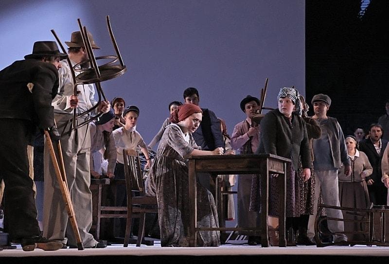 """Опера """"Енуфа"""" в МАМТе. Фото - Илья Долгих/stanmus.ru"""