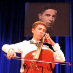 В Саратове состоится IV Международный конкурс виолончелистов им. Кнушевицкого