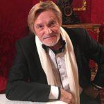Владимир Васильев: «Мне тесно в рамках одной профессии»