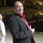 Реджепмырат Абдыев. Фото - Валентин Барановский /Мариинский театр