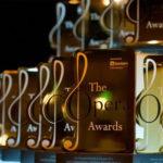 The Opera Awards 2018