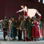 Большой театр осуществил мечту Сергея Прокофьева