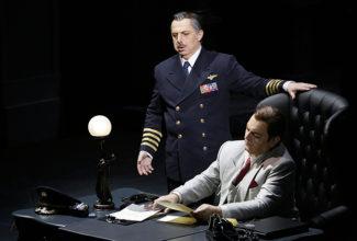 Владимир Стоянов и Джорджио Берруджи. Фото - Дамир Юсупов