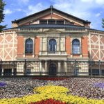Фестиваль в байройте 2017 купить билеты омский драматический театр стоимость билета