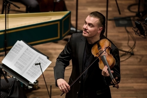 Дмитрий Синьковский. Фото - Mudro Laszlo