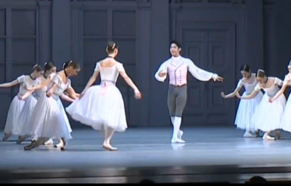 XVII Международный фестиваль балета Dance Open